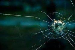 broken glass repair houston